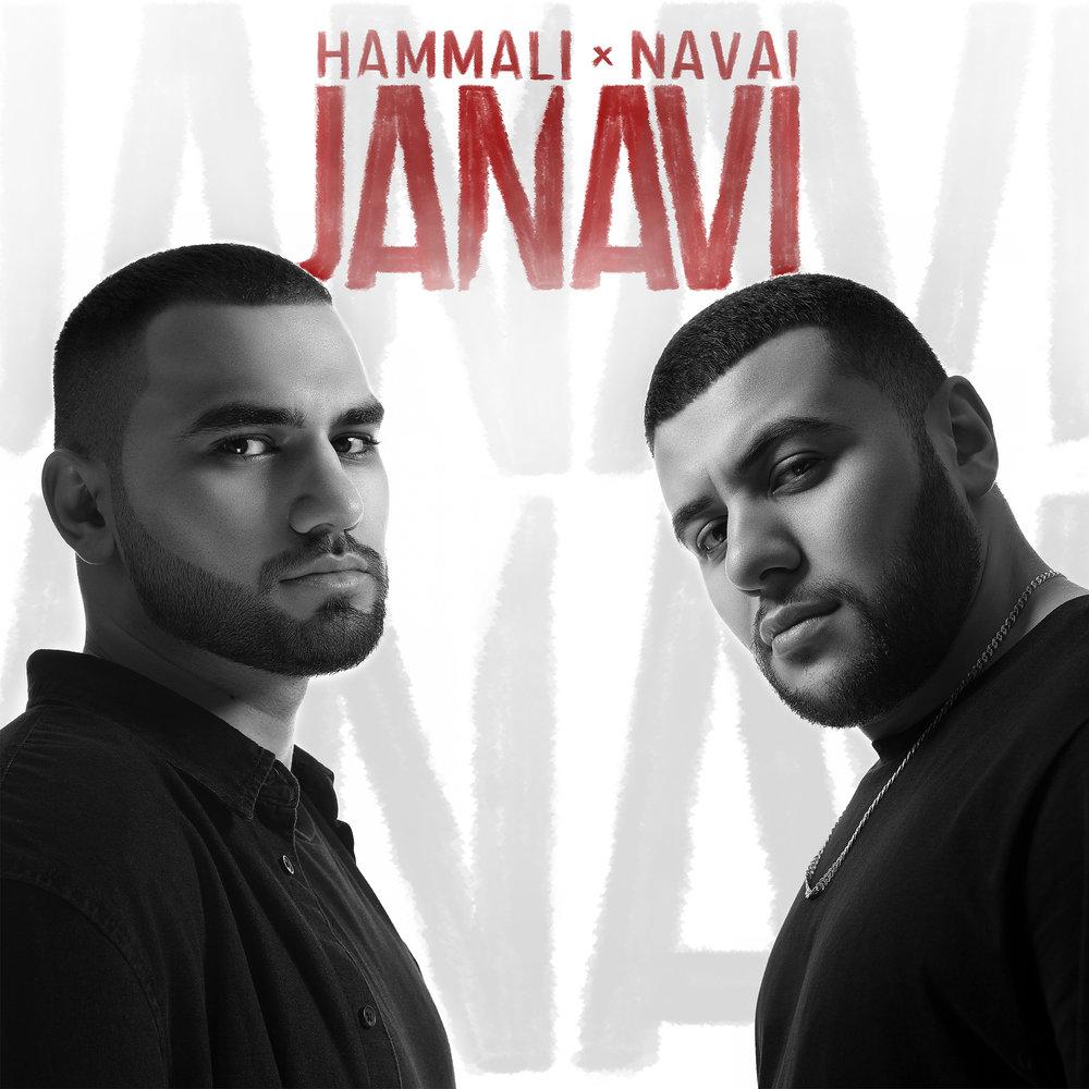 HammAli & Navai JANAVI