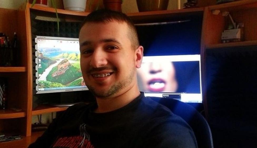 мармок блогер фото