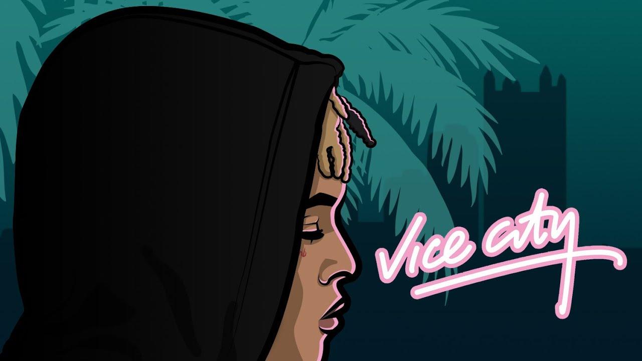 XXXTentacion Vice City