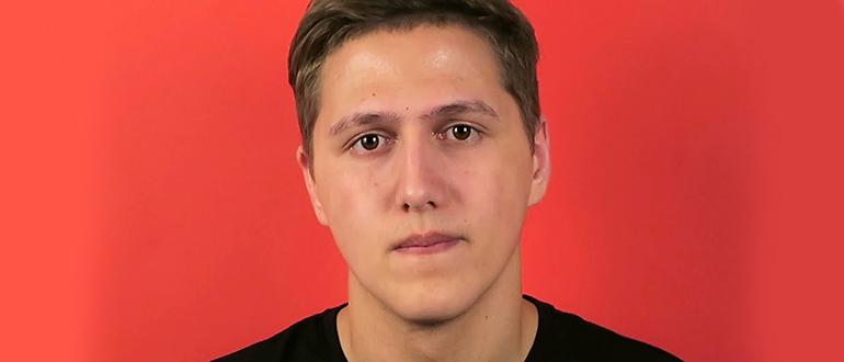 Руслан Тушенцов