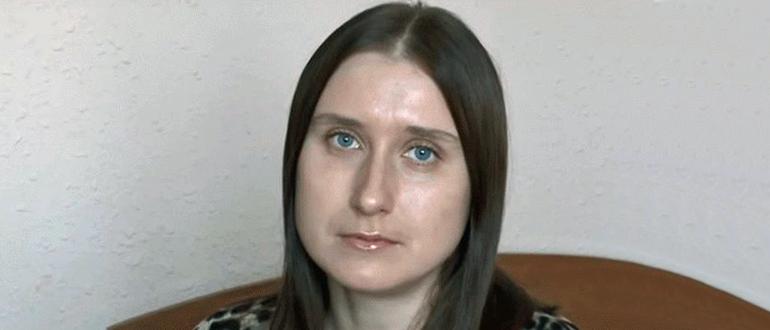 лидия распутина старшая дочь маши распутиной