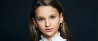 Лиза Анохина