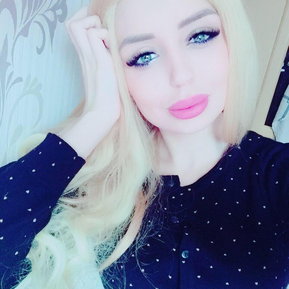 мс дони и Алина Сафронова