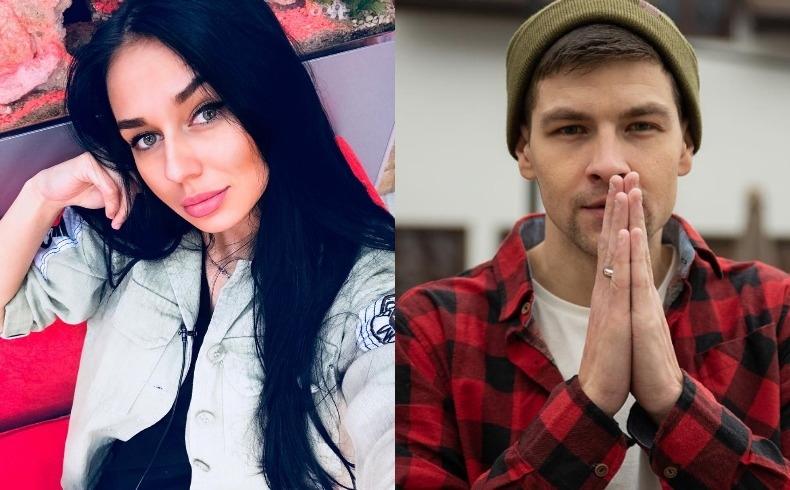 Драка Романовой и Дмитренко