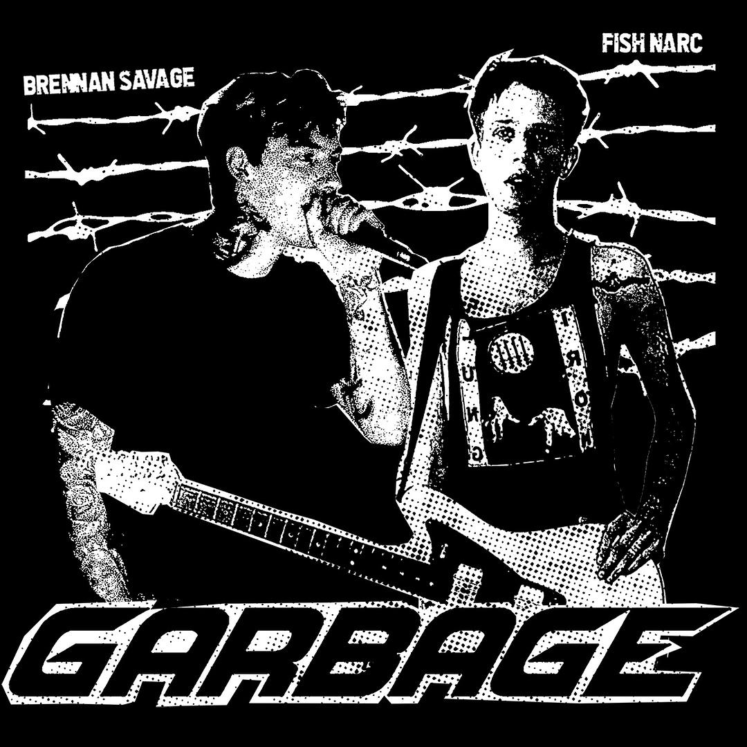 Brennan Savage Garbage