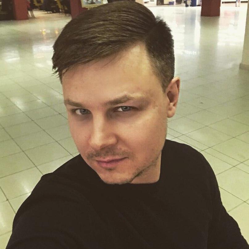Александр Нехворостной