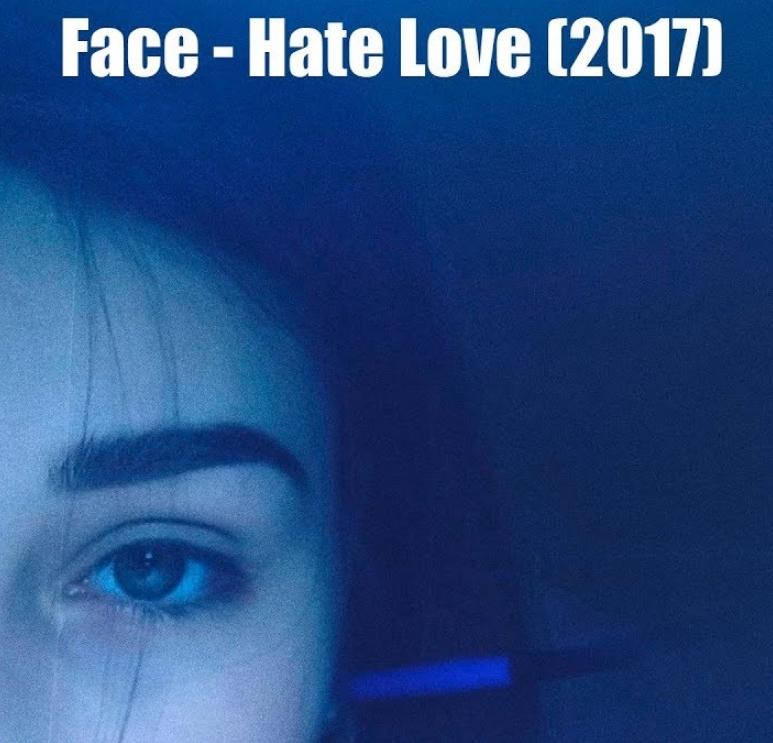 Face альбом HateLove