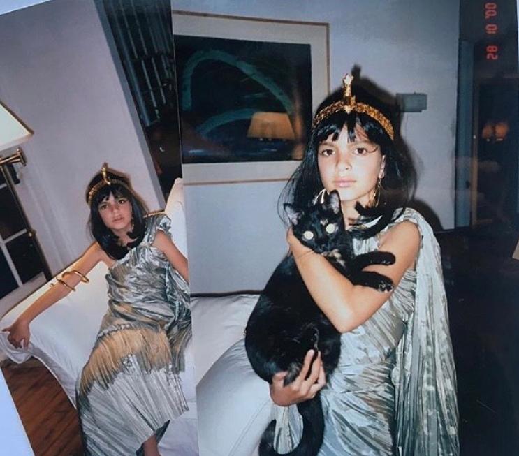 Эмили Ратажковски детские фото