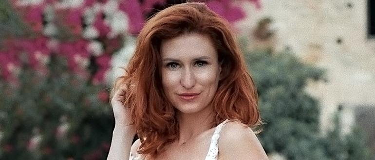 Алена Токарева