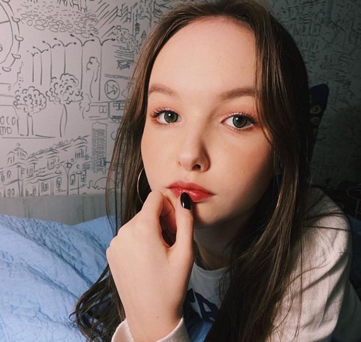 арина данилова личные фото