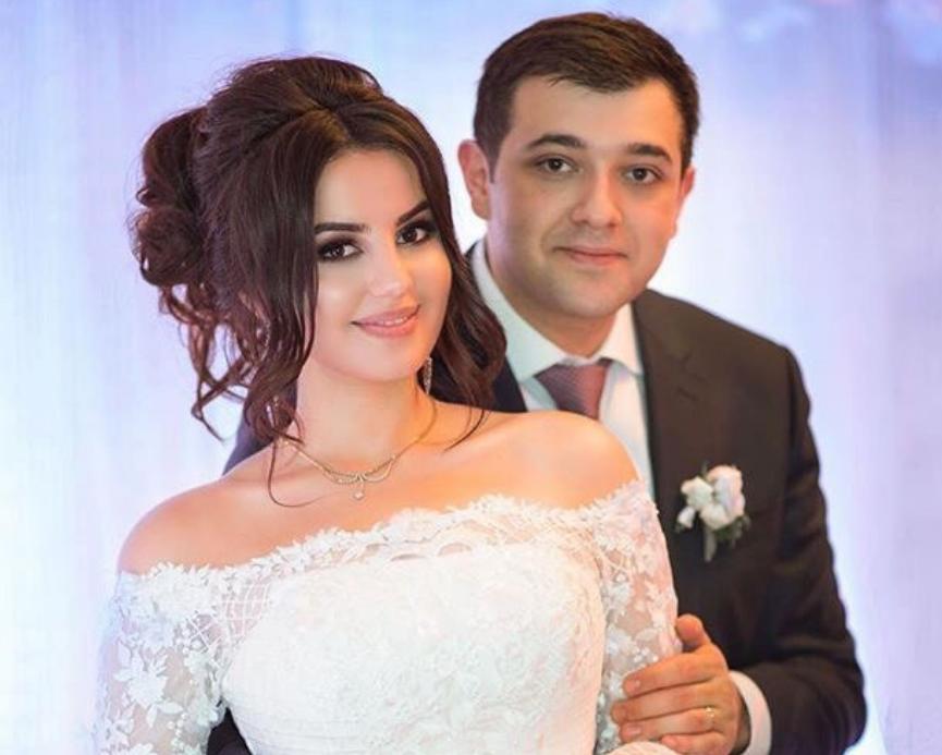 ани варданян свадьба