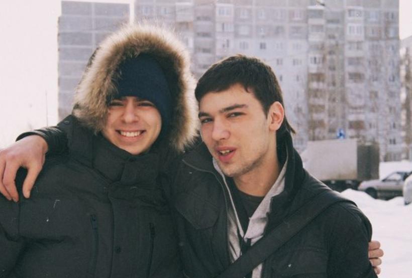 биография братьев гаязовых