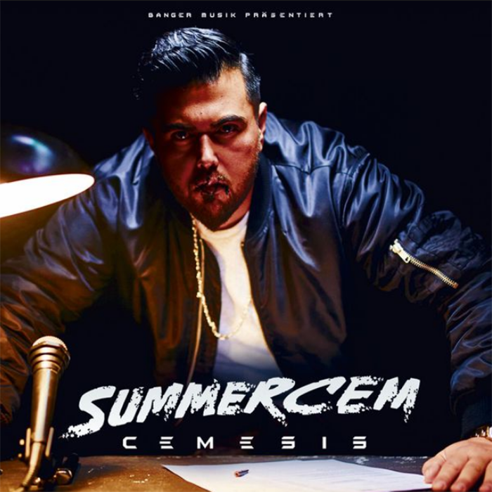 Summer Cem Cemesis