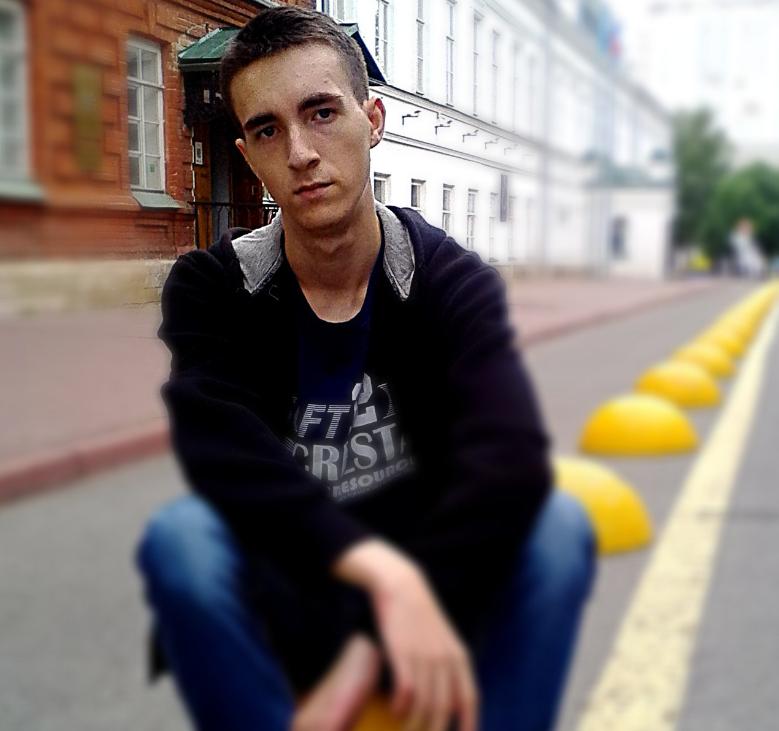 Раиль Гиматов