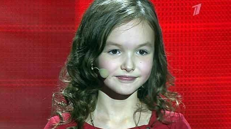 голос дети арина данилова