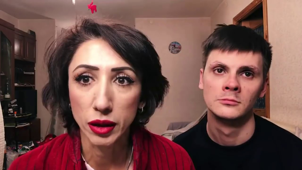 лилия абрамова и андрей борисов
