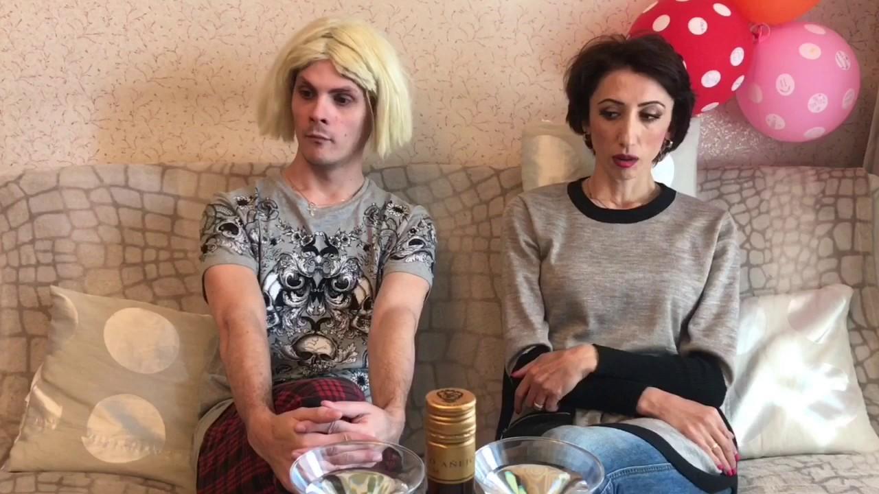 блоггер андрей борисов с лилией абрамовой