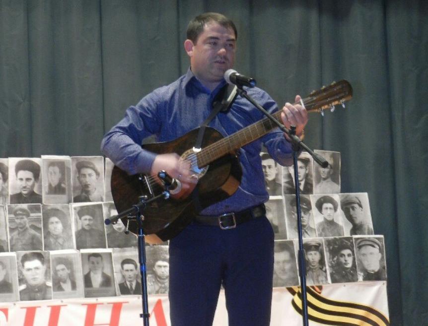 музыкант аслан кятов