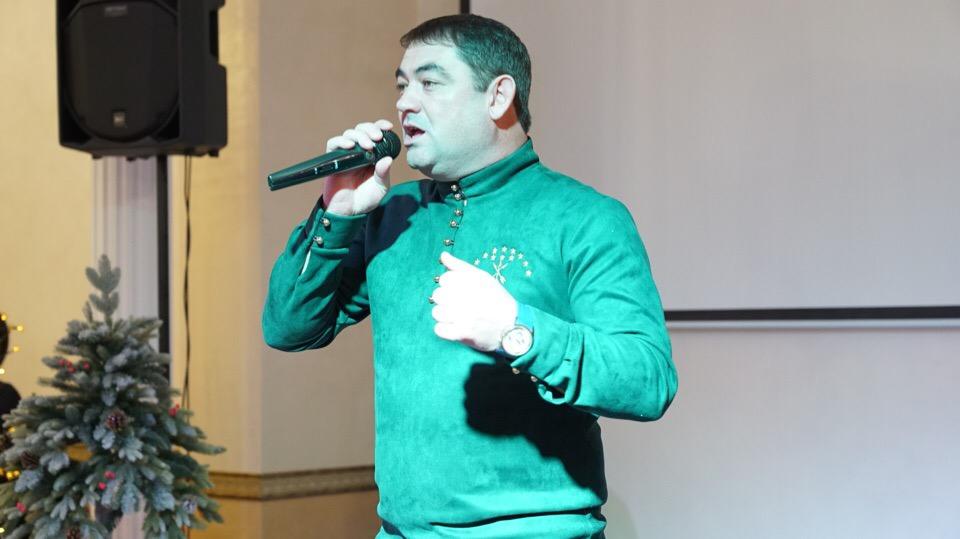 певец аслан кятов