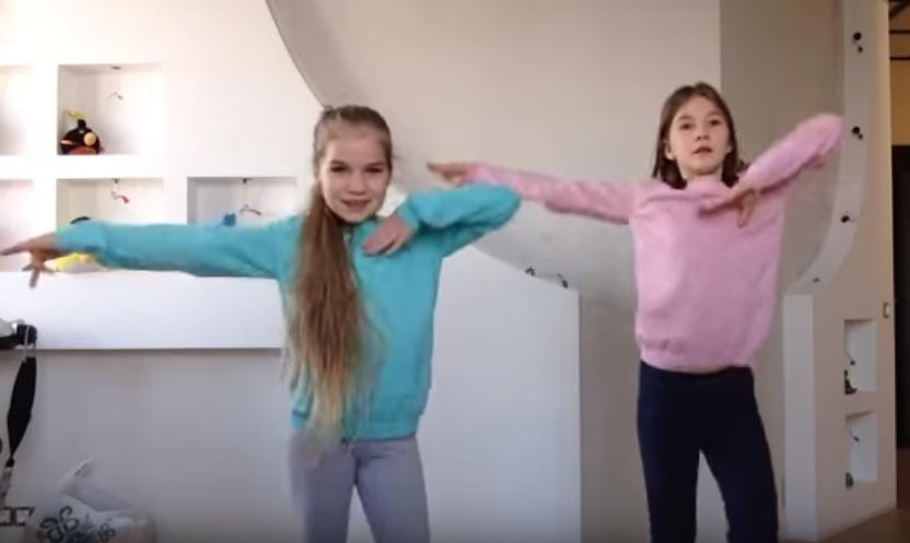 софа купер видео с сестрой