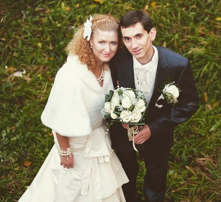 свадьба алены токаревой
