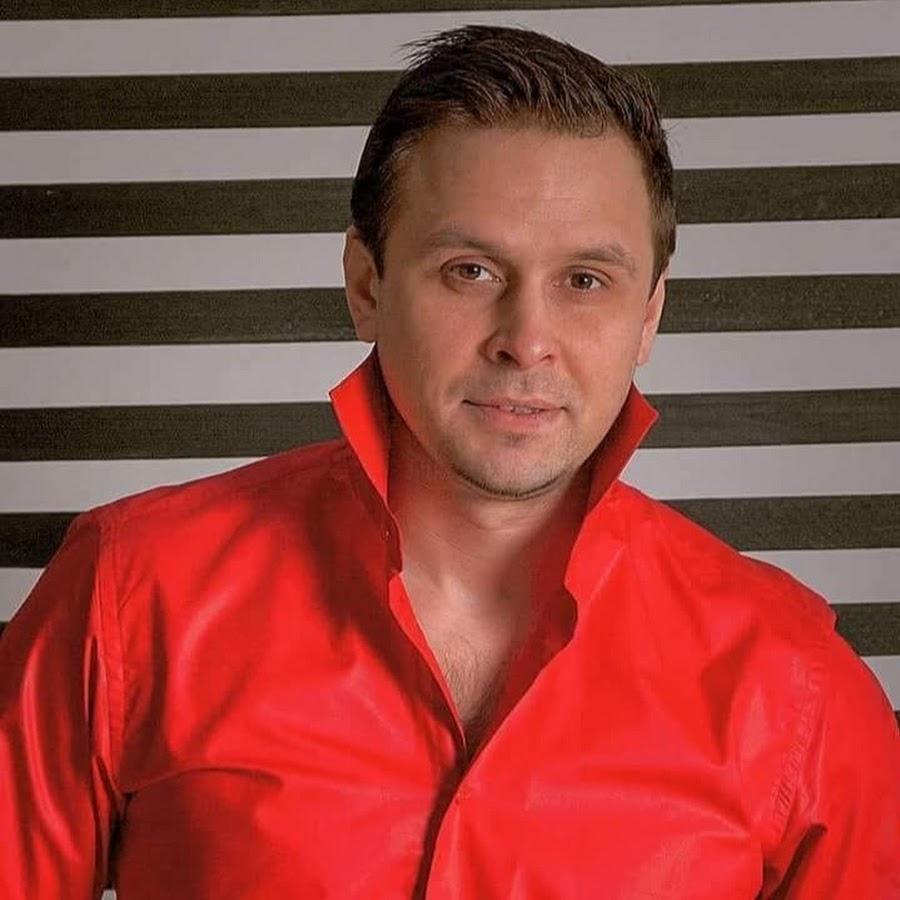 музыкант Сергей Пискун