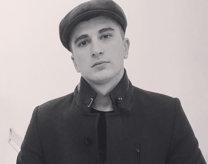 Виктор Туркулец