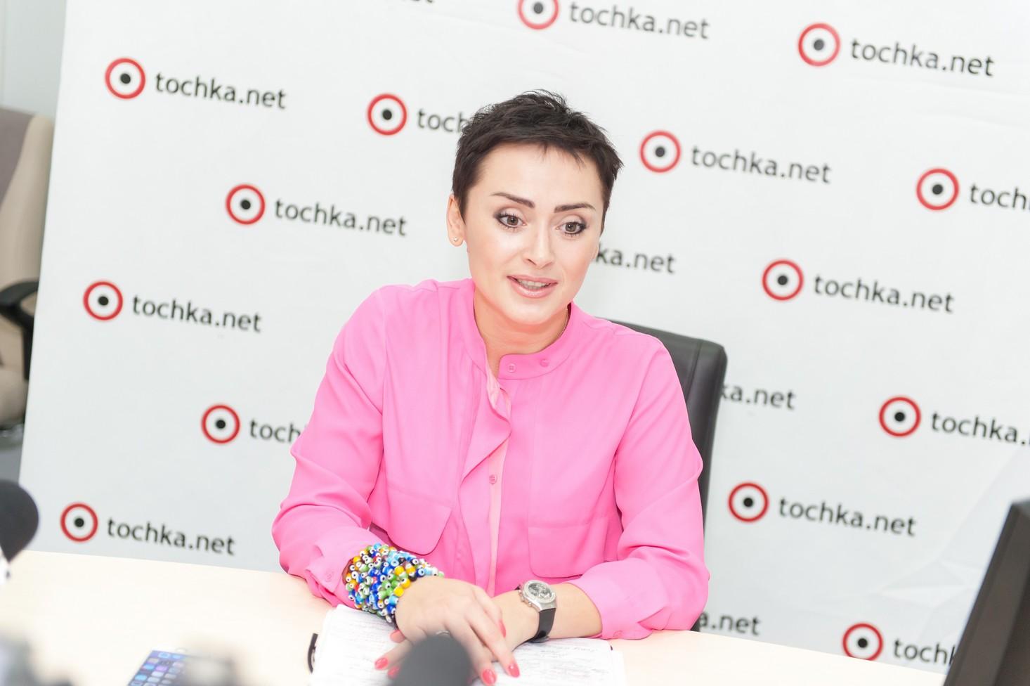 психолог Анна Богинская