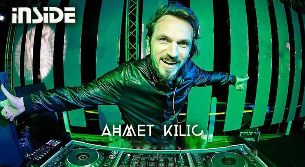 ди джей Ahmet Kilic