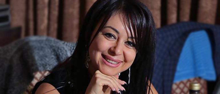 Мадина Зангиева