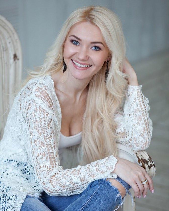 Мария Кудрявцева личная жизнь