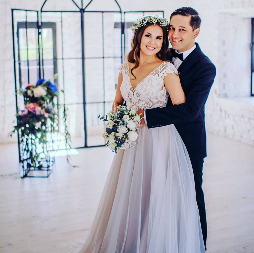 ильдар хакимов свадьба