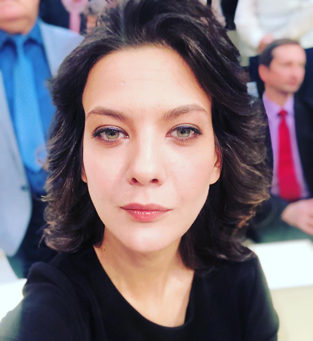 Биография Наданы Фридрихсон