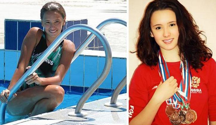 Ирина Титова и её спортивные награды