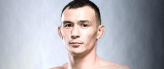 Дамир Исмагулов