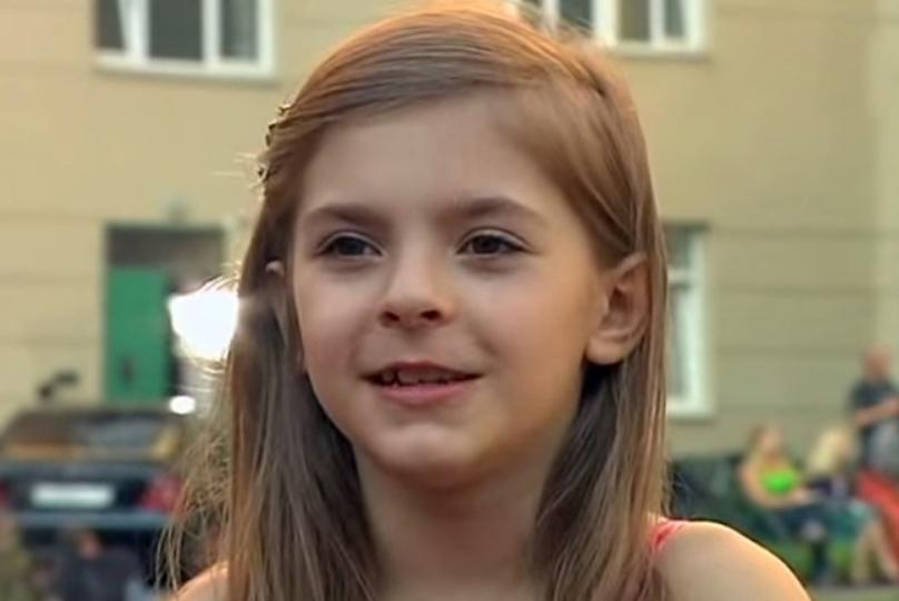 актриса ульяна иващенко