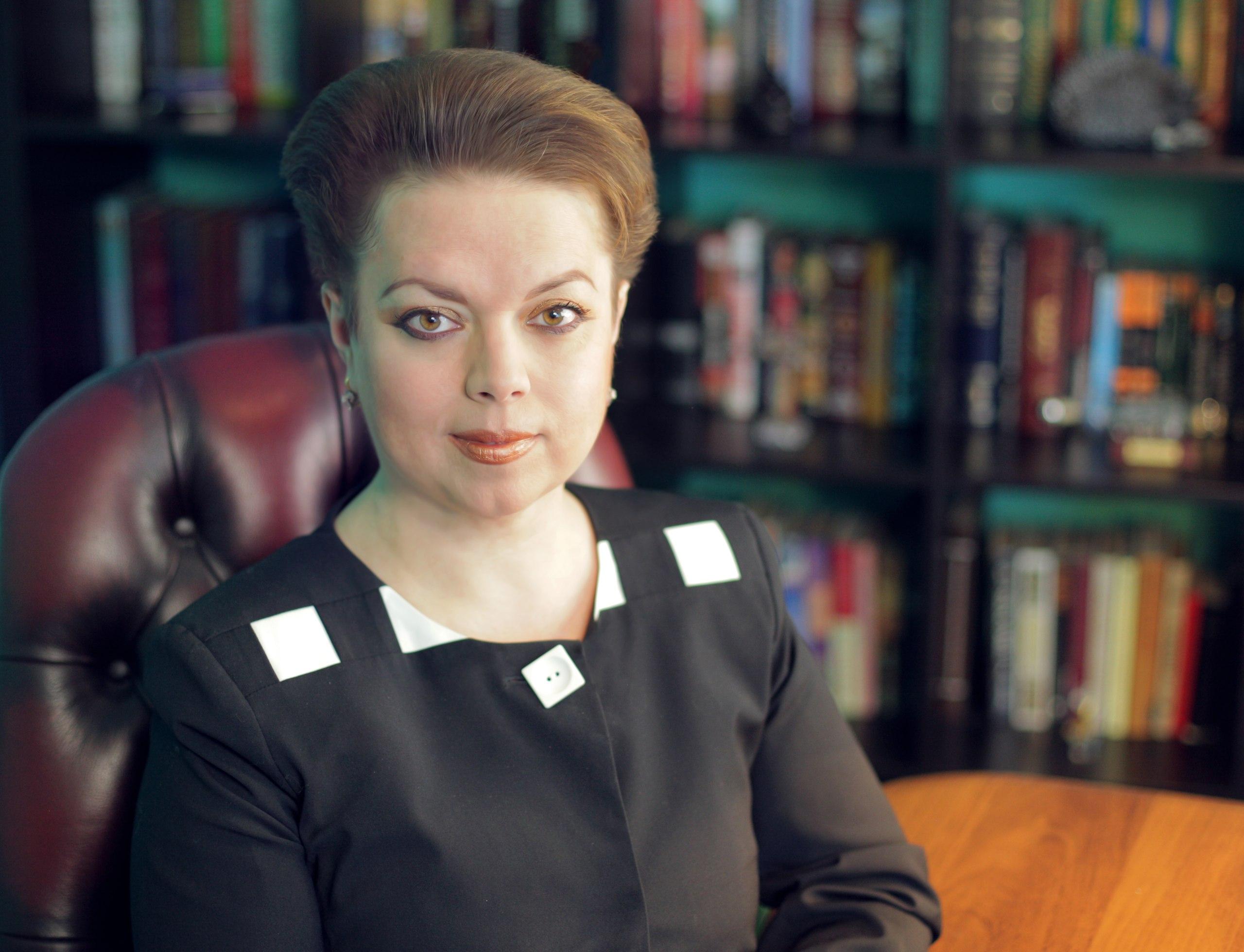 биография анны кирьяновны
