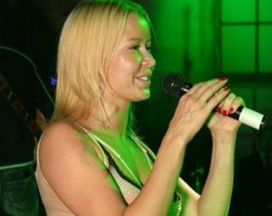 певица лия волянская