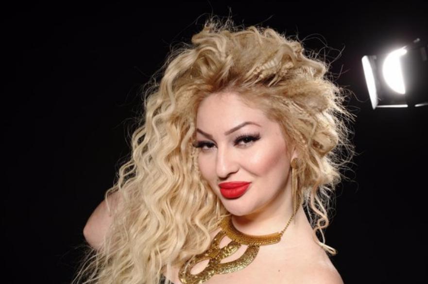 певица оксана джелиева