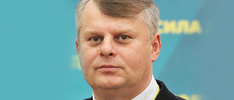 Вадим Трюхан