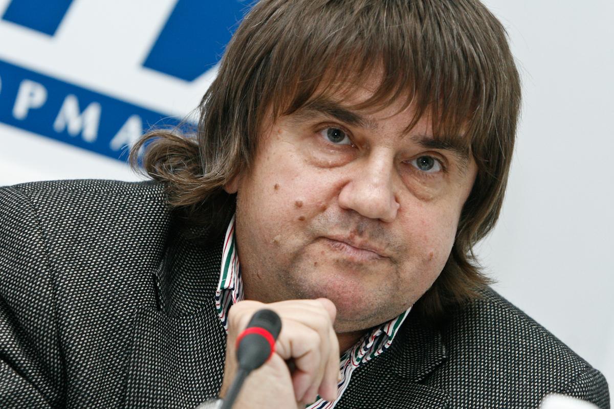 Вадим Карасев партия Единый центр
