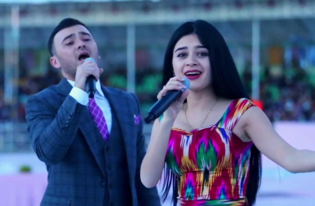 Farhod va Shirin концерт