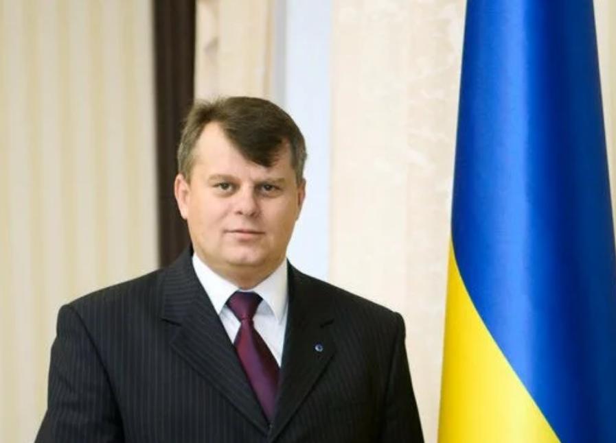 политолог Вадим Трюхан