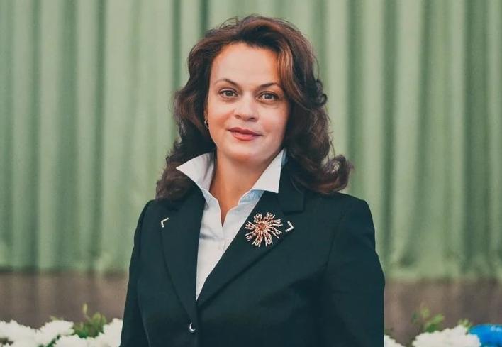 анна цивилева фото