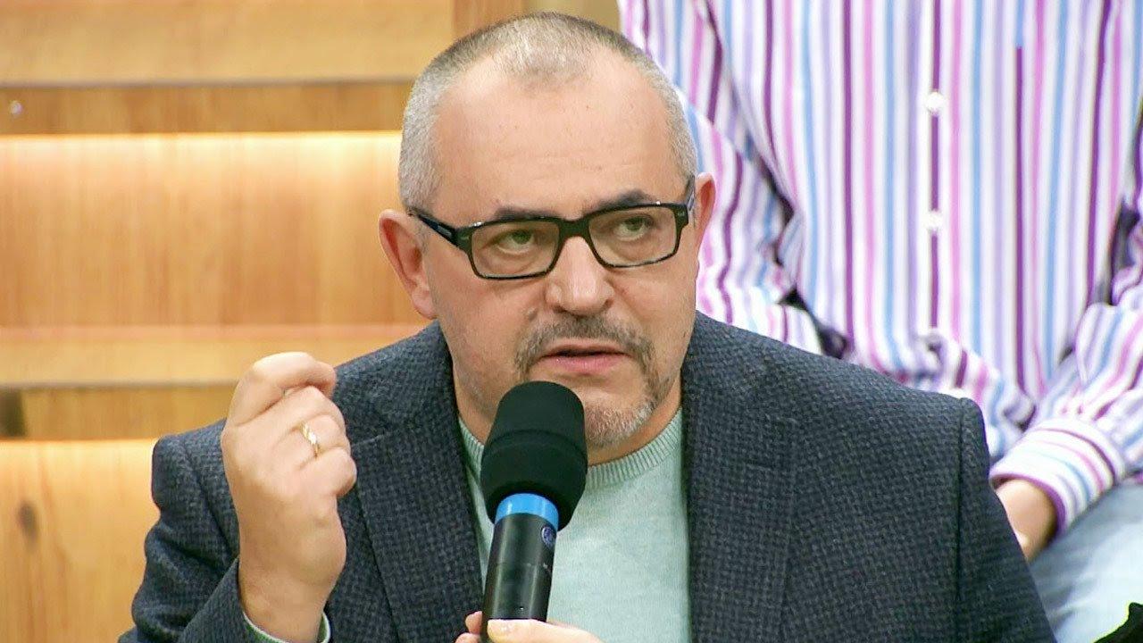 Борис Надеждин на тв