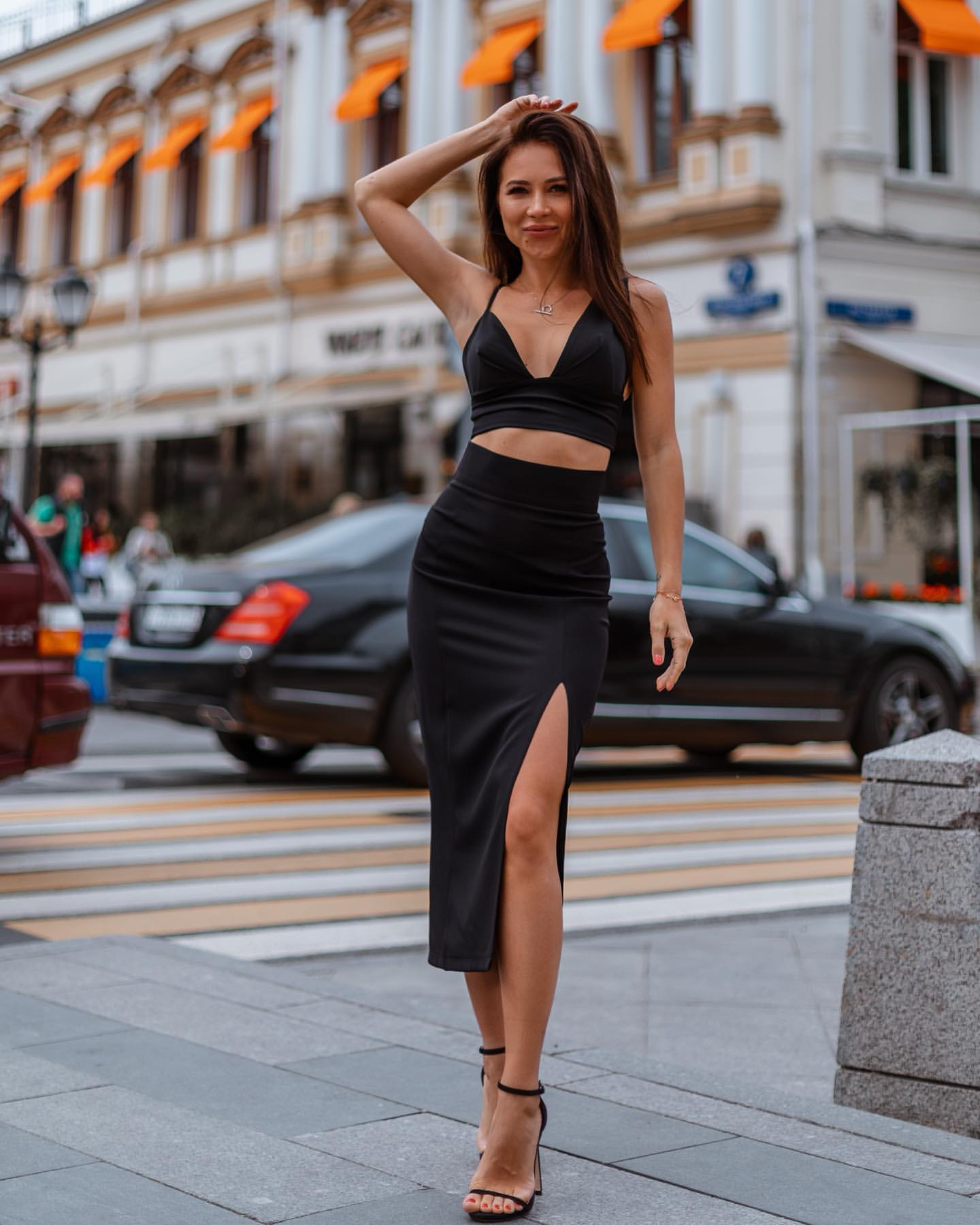 блогер валерия чекалина