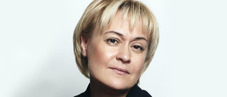 Наталия Черкасова