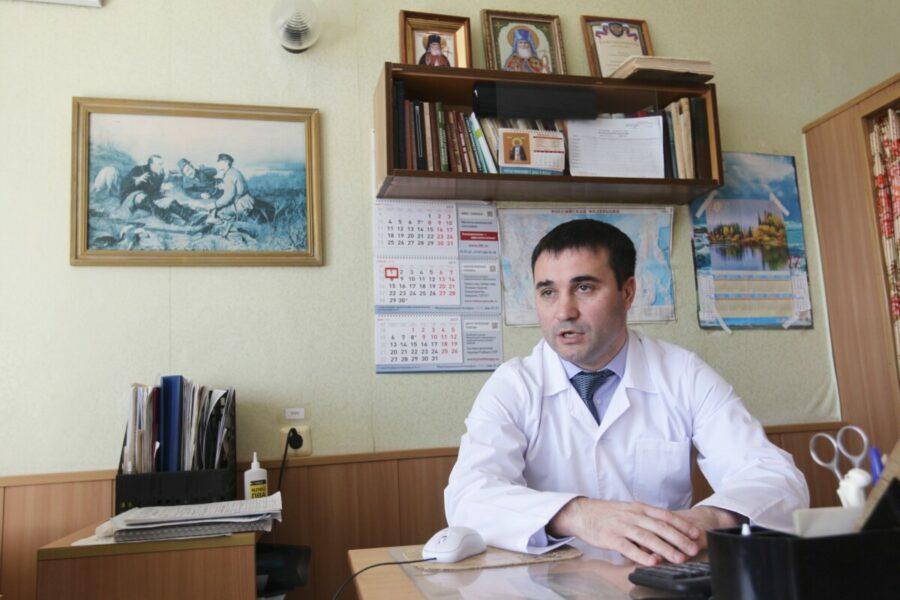 Маркин Олег Валентинович сегодня