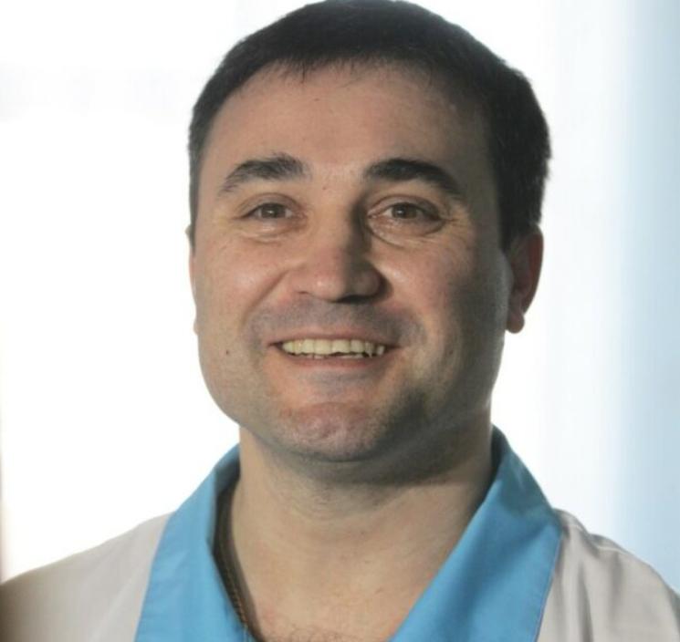 врач олег маркин