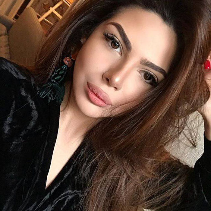блогер альвина амирян